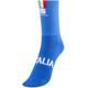 Sportful Italia 12 Socks electric blue